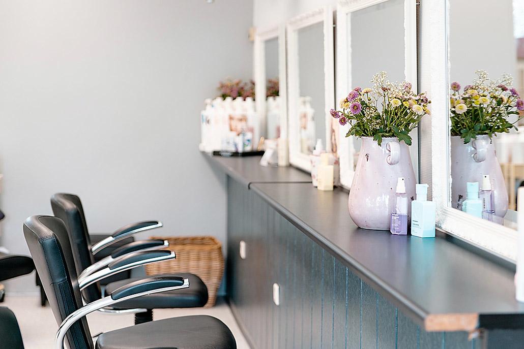 Ihr Friseursalon in Düsseldorf | Salon Wittlaer